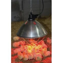 Projecteur Lampe infrarouge