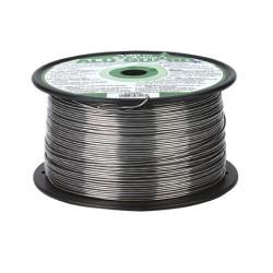 Fil de clôture aluminium