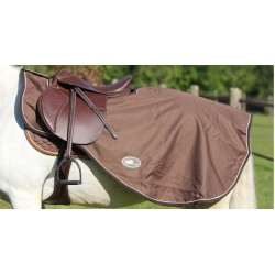 Couvre-reins imperméable Olympe DC 1200 D
