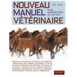 Nouveau manuel vétérinaire