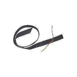 Tie strap en nylon