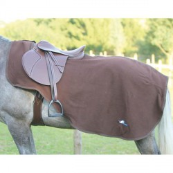 Couvre reins polaire fin -PERFORMANCE-