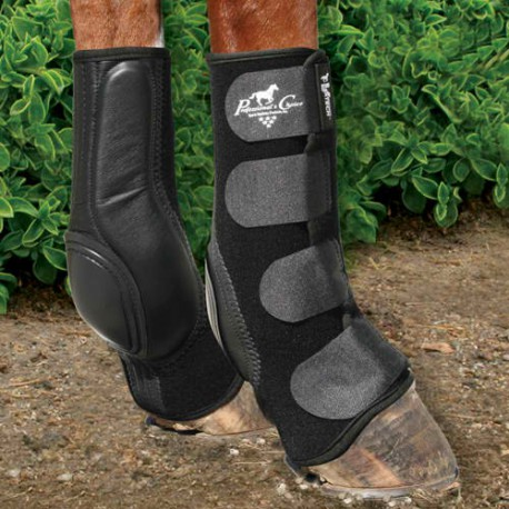 Skid boots Pro Choice - Slide-Tec