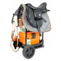 """Chariot """"Stall-Carry Basket"""""""