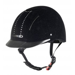 Casque -York Flock Crystal-