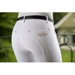 Pantalon LG Basic basanes en tissu