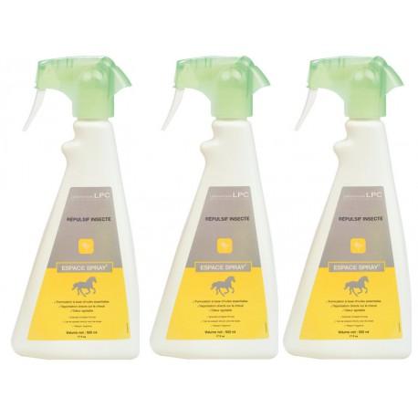 LOT Spray anti mouche LPC