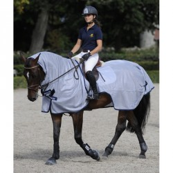 Couvre-reins anti-mouches anti-UV Buzz-off Riding