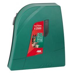 Electrificateur Duo X2500