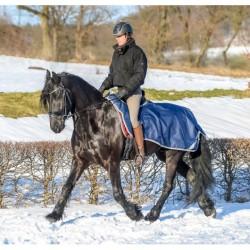 Couvre-reins imperméable Riding Rug de Bucas