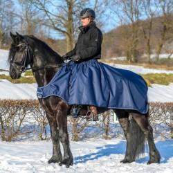 Couvre-reins et jambes 50 g Irish Leg Warmer de Bucas