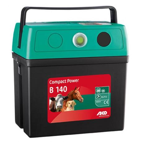 Compact Power B 140