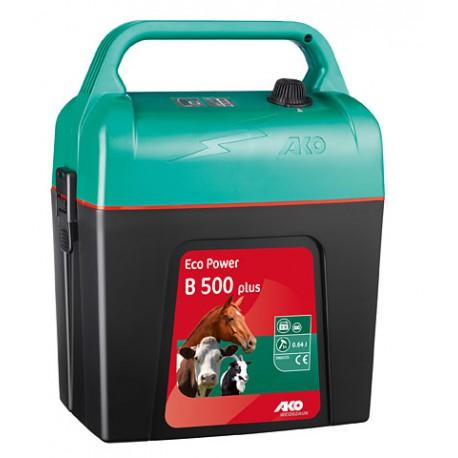 Eco Power B 500 plus