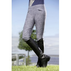 Leggings Pro Team County, basanes en silicone