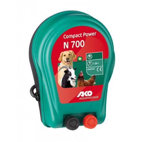Compact Power N 700