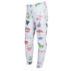 Leggings Santa Fe HKM
