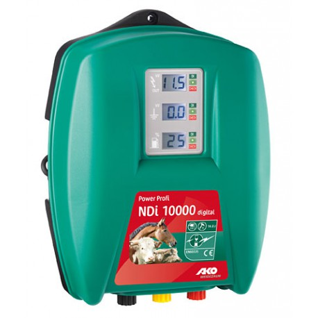 Power Profi NDI 1000 digital