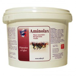 Aminolax -Rekor-