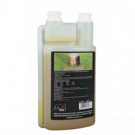 Biotine liquide HKM