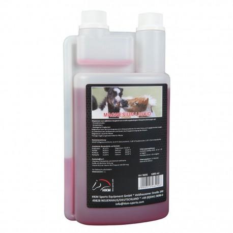 Magnesium Liquide HKM