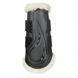 Guêtres de dressage -Comfort- protection antichocs