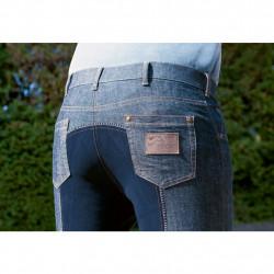 Pantalon Homme Jodhpur Texas New