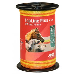 Ruban multicolre Topline PLus