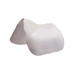 Tapis DRESSAGE avec Protège dos Active Gel ACAVALLO