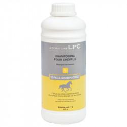 Espace shampoing LPC
