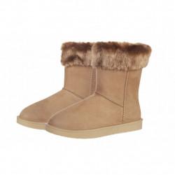 Bottes fourrées imperméables Davos Fur