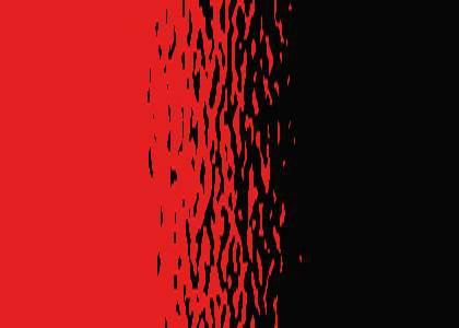 Noir/ Rouge
